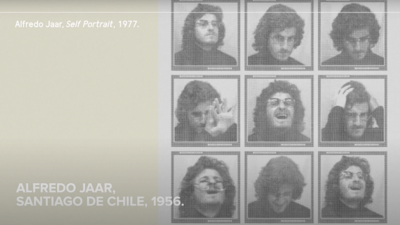 ARTV | Te Mostramos | Alfredo Jaar