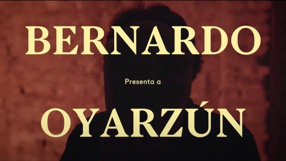 Serie Gabinete | Cap. 4 | Bernardo Oyarzún – El Otro