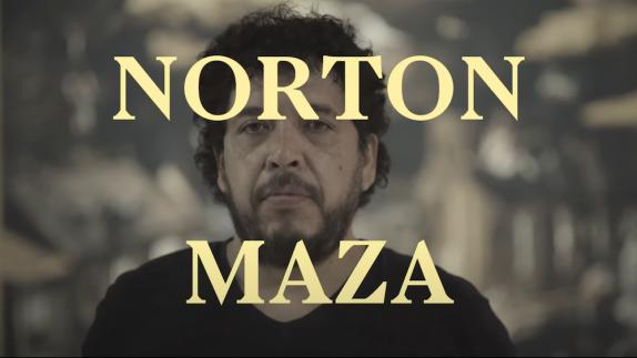 Serie Gabinete | Cap.5 | Norton Maza – El Juguete