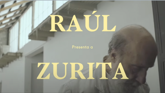 Serie Gabinete | Cap. 2 | Raúl Zurita – Purgatorio