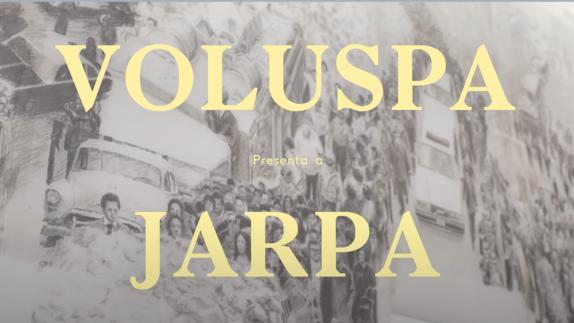 Serie Gabinete | Cap. 3 | Voluspa Jarpa – Tachadura